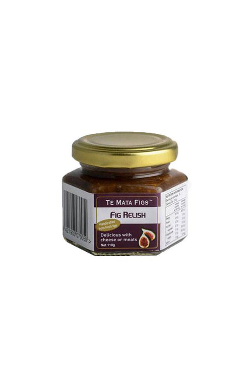 Te Mata Fig Relish
