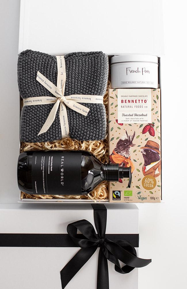 Environmentally Friendly Gift Hamper