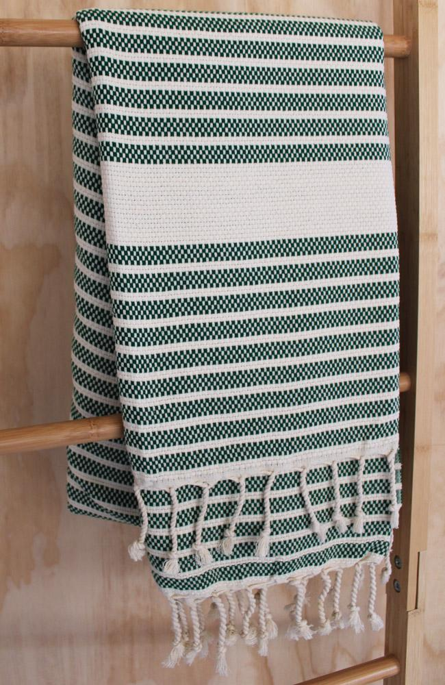 Turkish Towel (2 colours available)