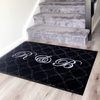 Image of Personalised Mat Inside Home