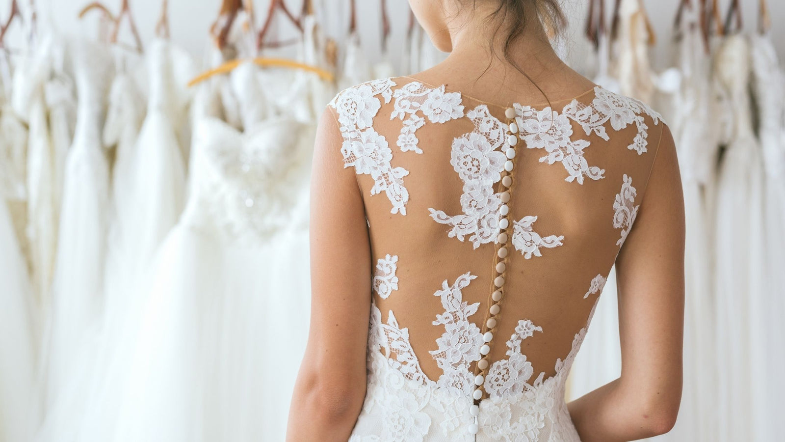 Stylist's Corner: How to use Boob Tape to style your wedding dress