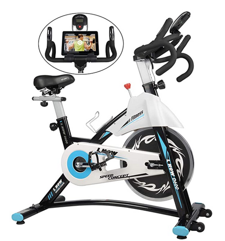 LNOW Indoor Bike