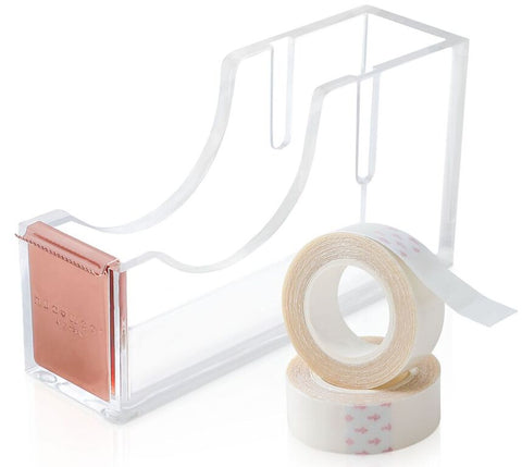 Nudwear Fashion Tape Rose Gold