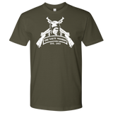 The Salty Soldier Shirt
