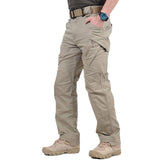 Heavy Duty Tactical Cargo Pants