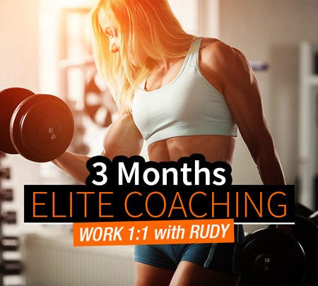 3 Months Elite Coaching Package