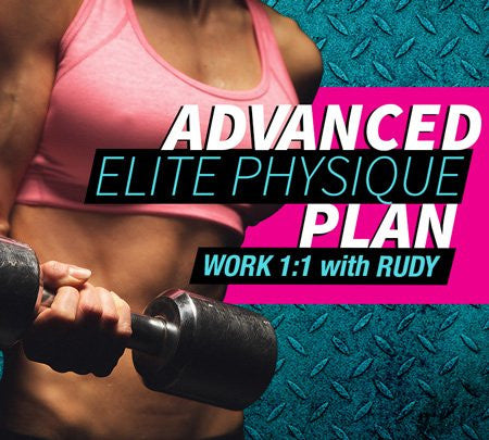 Personalized Physique Plan
