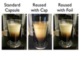 My-Cap vPACK - Make Your Own Nespresso® Vertuoline Capsules