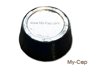 My-Cap 100 Foils Make Your Own Nespresso® Vertuoline Capsules
