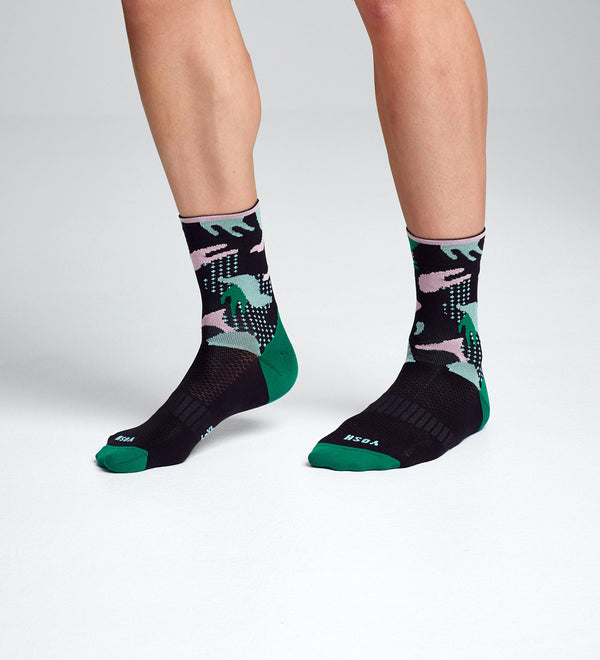 Toolangi Socks