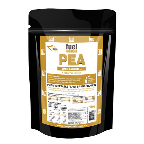 Pea Protein 1kg
