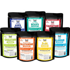 Ultimate Amino Pack