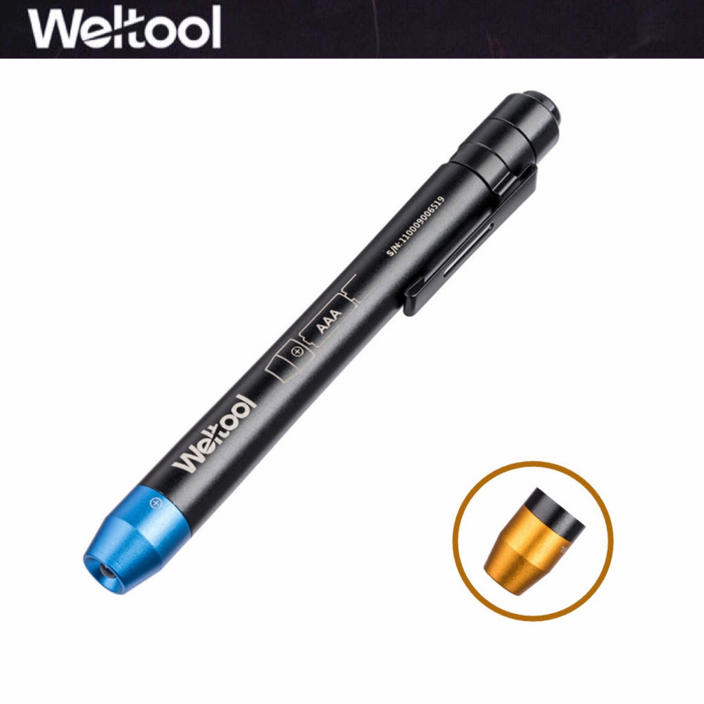 Weltool M6-BL Penlight