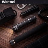 Weltool M7 Even-Beam Flashlight