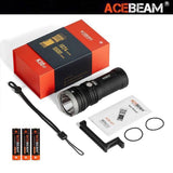 ACEBEAM K30-GT 5500LMS 1024M Searchlight