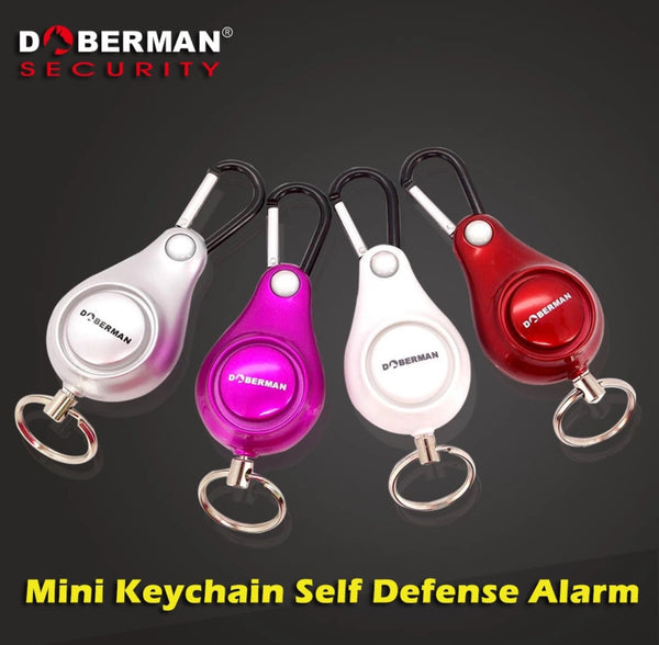 Doberman Personal Security Alarm