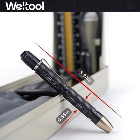 Weltool M6-Dr Penlight