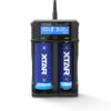 XTAR ROCKET SV2 Fast-Charging Charger