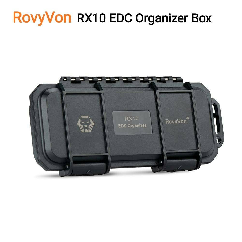 RovyVon Angel Eyes E700S Multipurpose Compact Flashlight