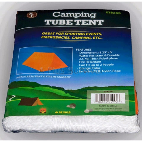SE Camping Tube Tent