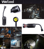 Weltool M3 Magnetic Base Work Light