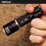 "Weltool T5 ""Stumpy Tiger"" 420 Lumens 9155CD 191M"