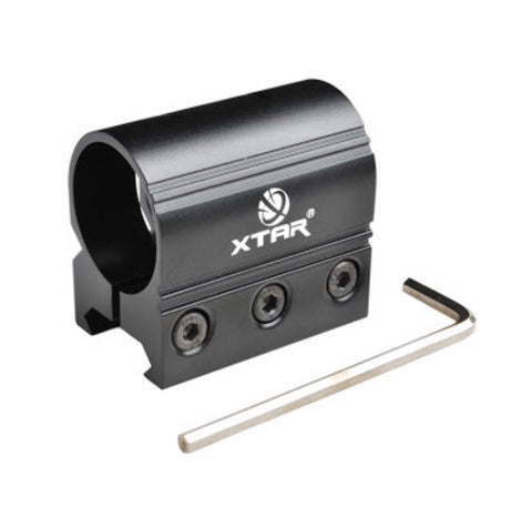 XTAR TZ20 Tactical Flashlight Weapon Mount