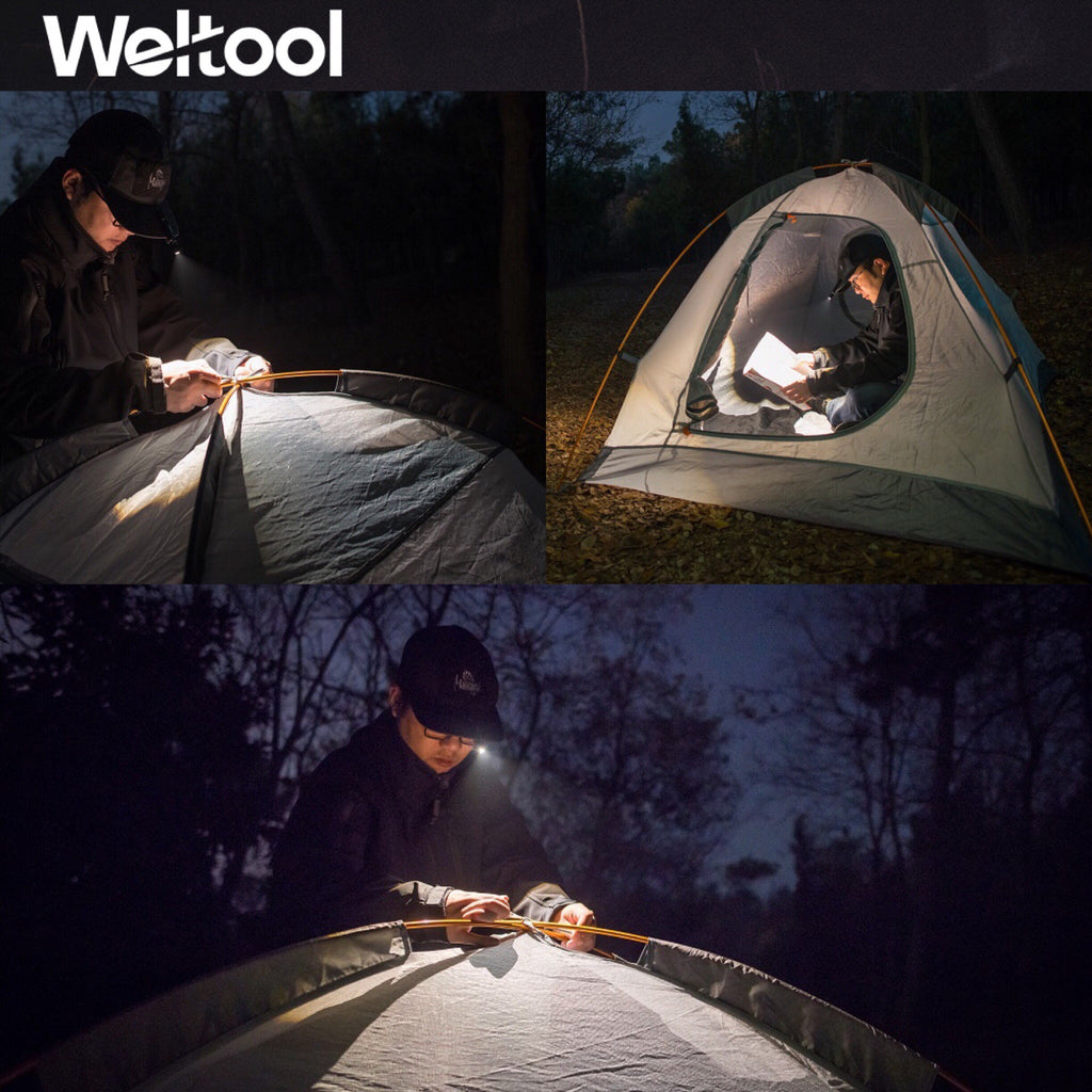 Weltool M6-mini Penlight