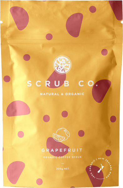 Grapefruit - Scrub Co.