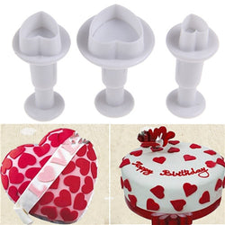 Cupcake Fondant Decorating Tool