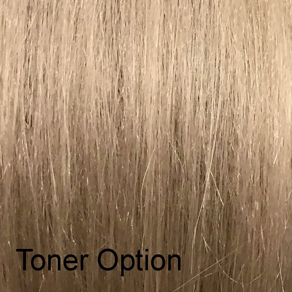 Hair Tonercolor Service Spirit Pony