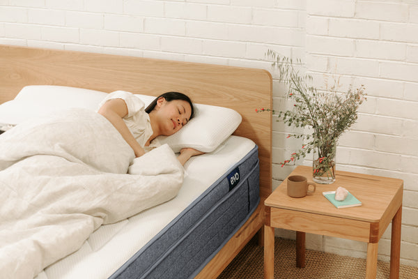 4 reasons you should never buy a second hand mattress