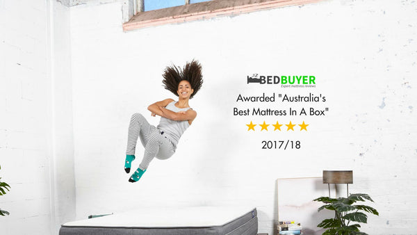 What Makes An Award Winning Mattress?