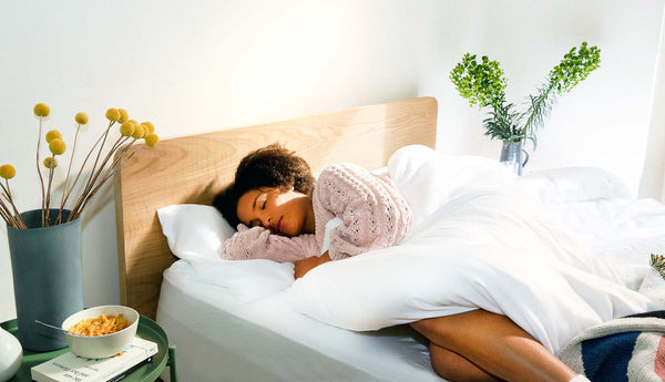 4 Tips For The Best Sleep Of Your Life