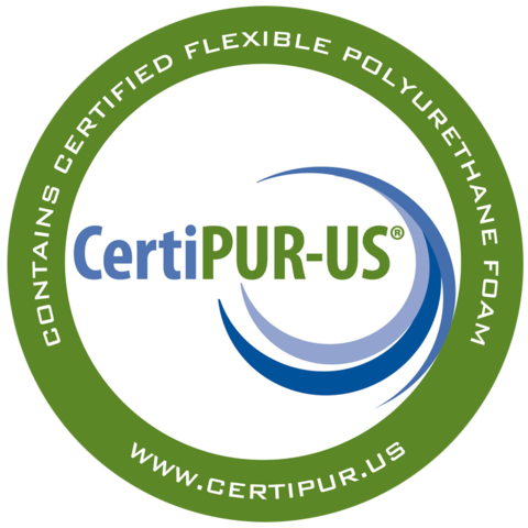 Certipur-US Certification Logo