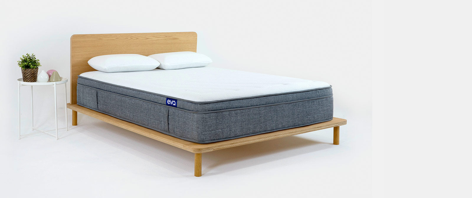 The Eva Mattress