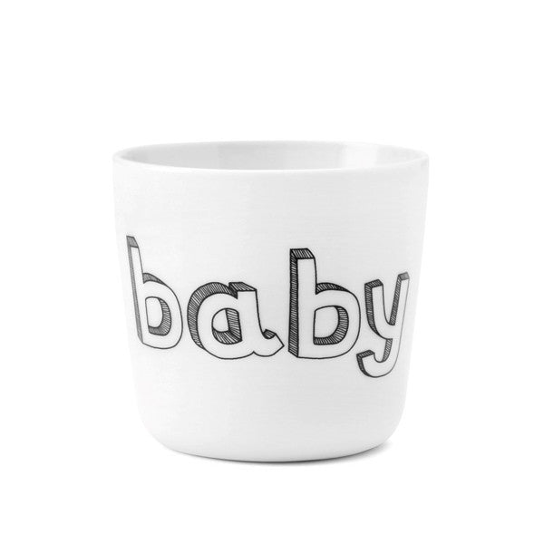 Liebe Family  - Baby Cup