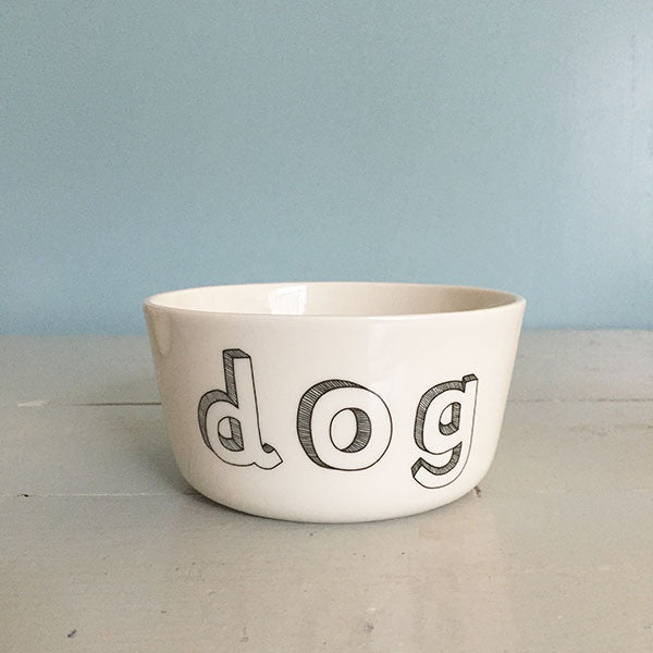 Bowl for your dog