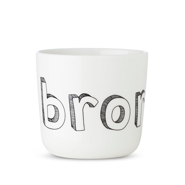 Bror cup - small