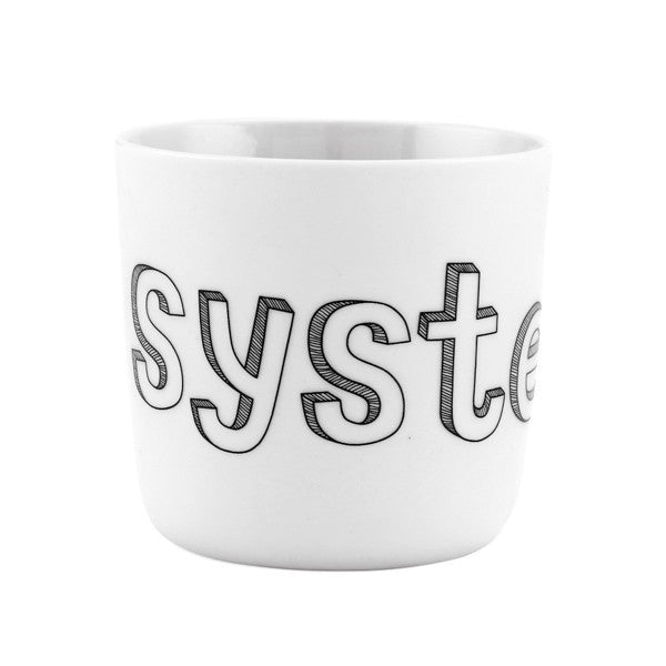 Syster CUP