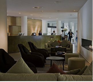 4* Hotel Wyndham Excelsior 3 Nights 1 SGL Room 1 Runner € 748 p.P.