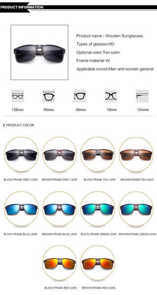 2017 Sunglasses Mens Designer Glasses mirror colorful