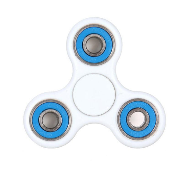 Amazing Finger Spinner Fidget Plastic EDC Hand Spinner For Autism and ADHD 15 Styles  Anxiety Stress Relief