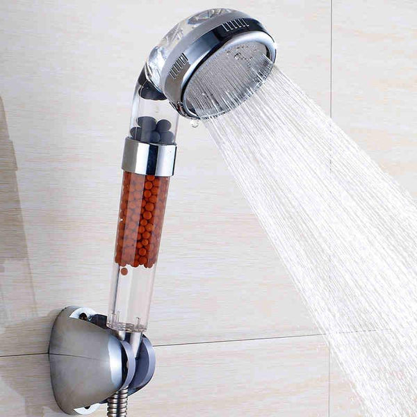 Shower Head Hand Spa Multifunctional Pressure Water