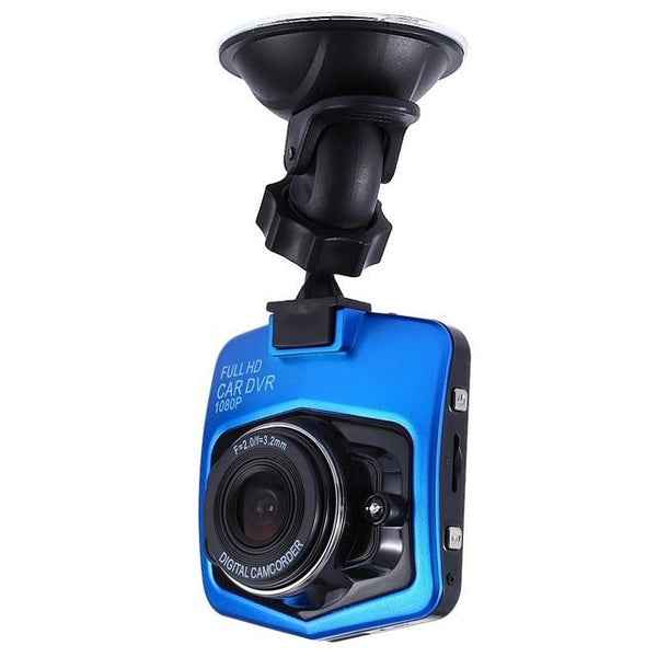 Camcorder 1080P Full HD Video Registrator Parking Recorder G-sensor Dash Cam