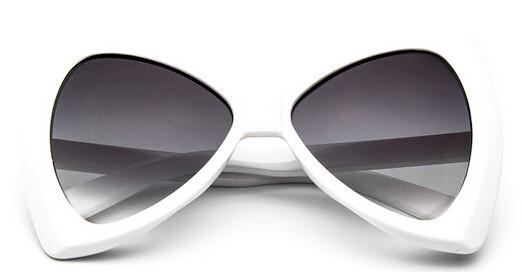 Sun glasses for Women Oversized 10 Colors to select