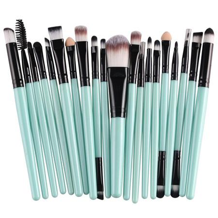 Beauty Kit - 20 pcs proffesional makeup set