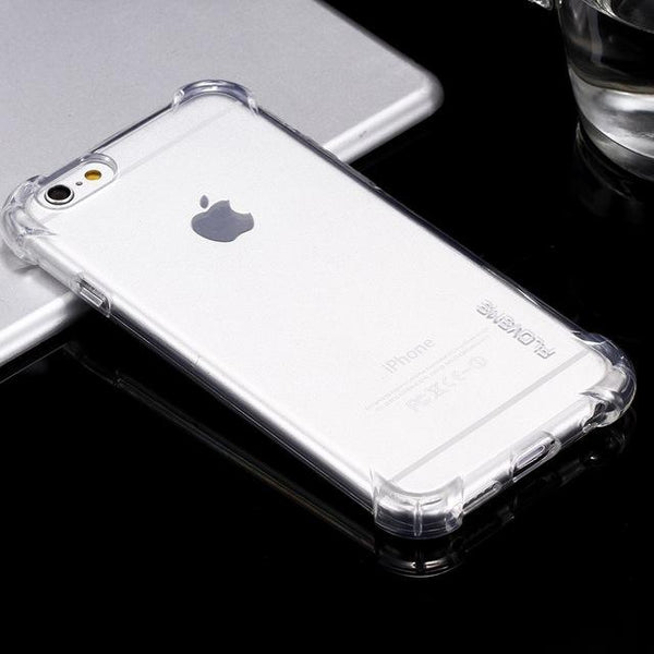 Full Protection 360 Degree Drop Resistant For iPhone 6 6s Plus 7 Case For iPhone 7 7 Plus