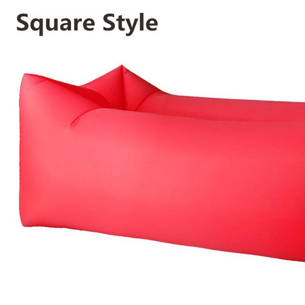 "The ""Lazy"" sofa - Quick, Easy and very high quality indoor\outdoor air sofa."