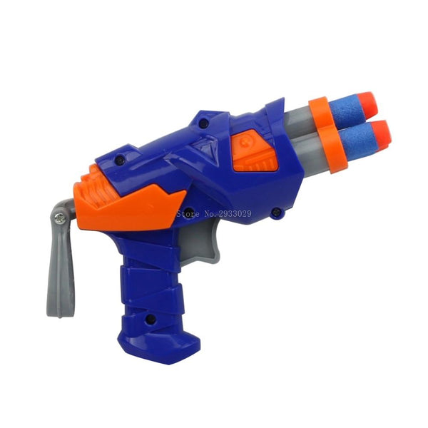 Children Toy Dart Gun Blaster